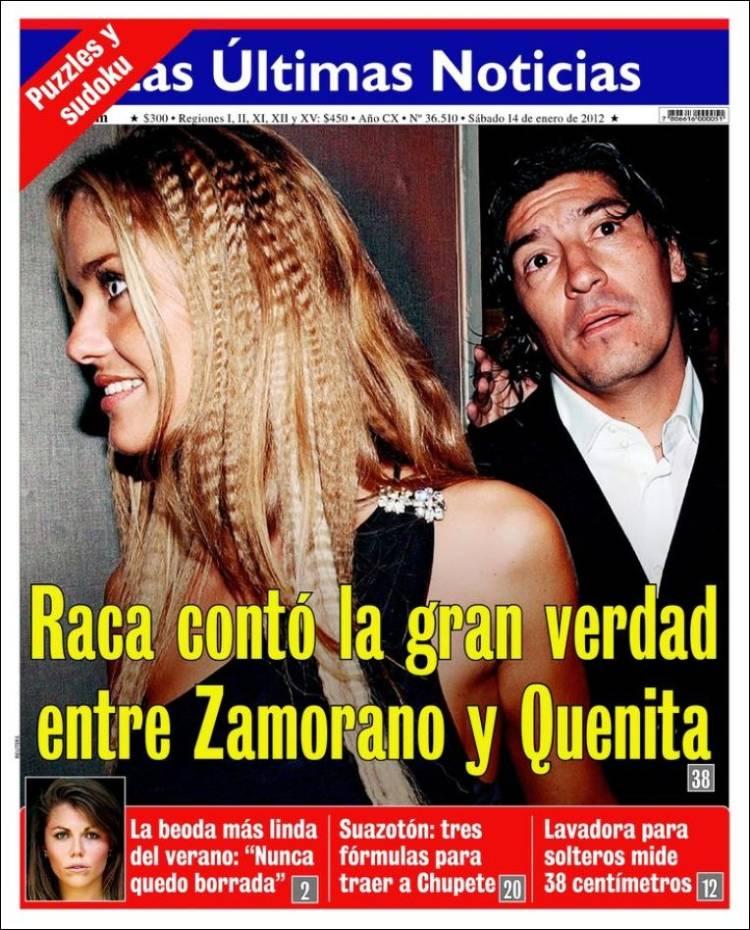 Opiniones de noticias chile for Ultimas noticias dela farandula