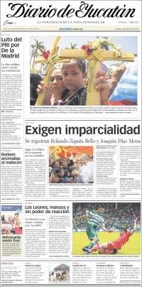 Diario de Yucatán