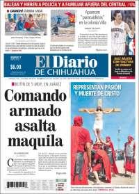 El Diario de Chihuahua
