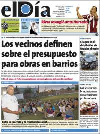 El Día de Gualeguaychú
