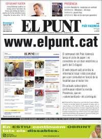 El Punt - Valencia