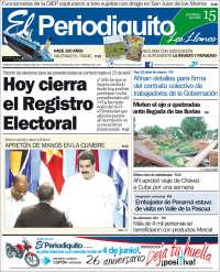 Periodiquito de Guárico