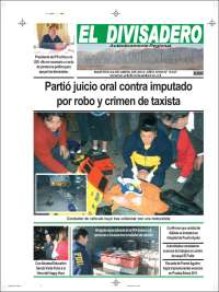 Diario El Divisadero