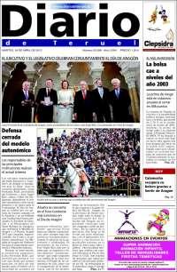 Diario de Teruel
