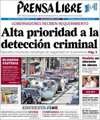 Prensa Libre