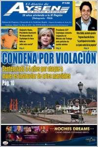 El Diario de Aysén