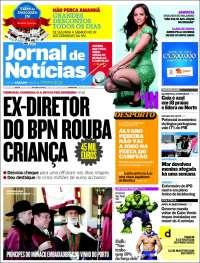 Jornal de Notícias