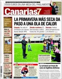 Canarias 7