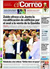 El Correo de Andalucía