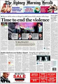 The Sydney Morning Herald