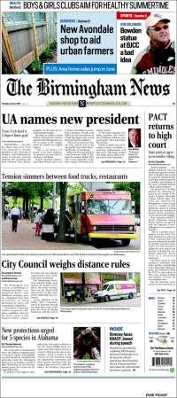 Birmingham News