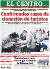 Diario el Centro