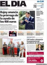 EL Día de Castilla-La Mancha