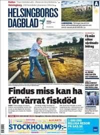 Helsingborgs Dagblad