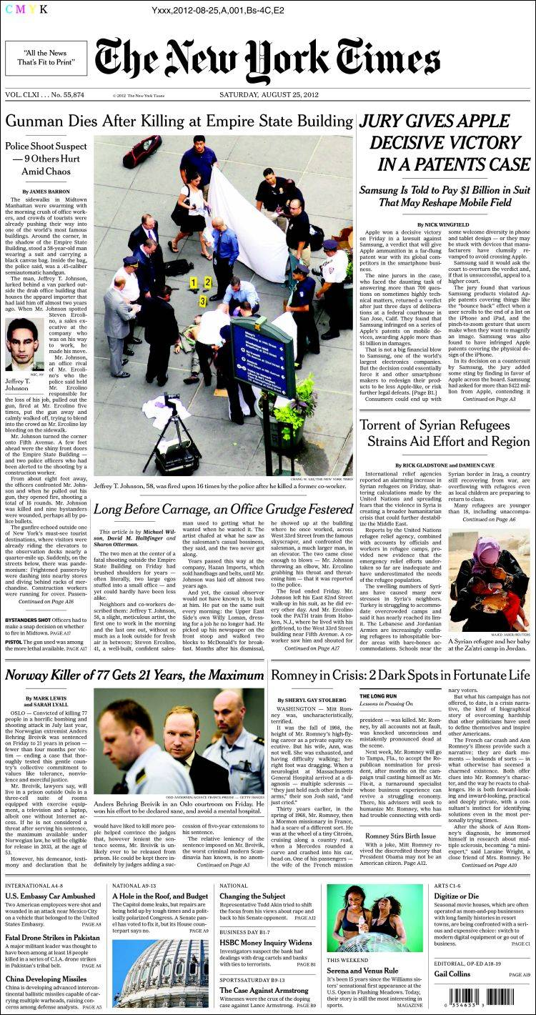 new york times pdf edition