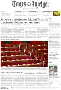 Tages-Anzeiger