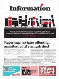 Dagbladet Information