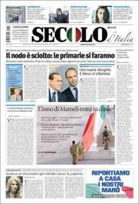 Secolo d'Italia