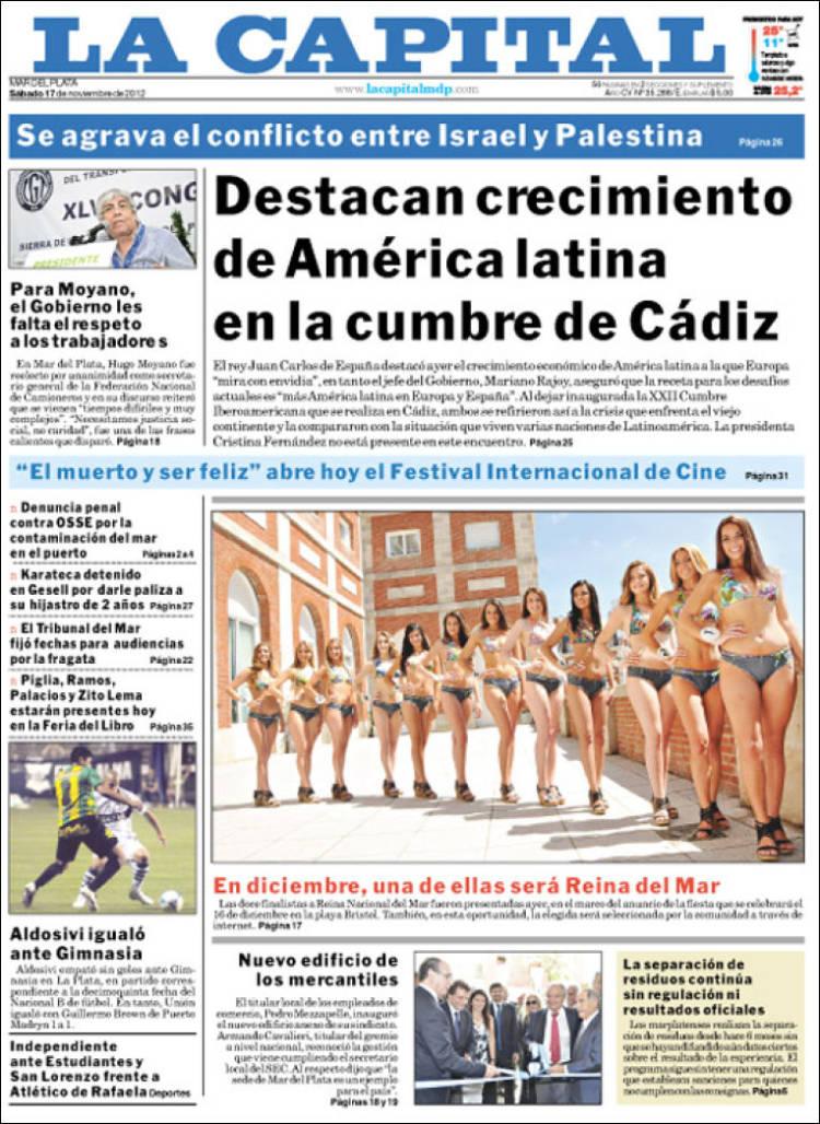 diario la capital online: