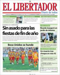 Diario El Libertador