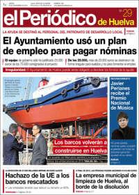El Periódico de Huelva
