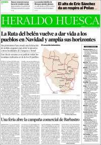 Heraldo de Huesca