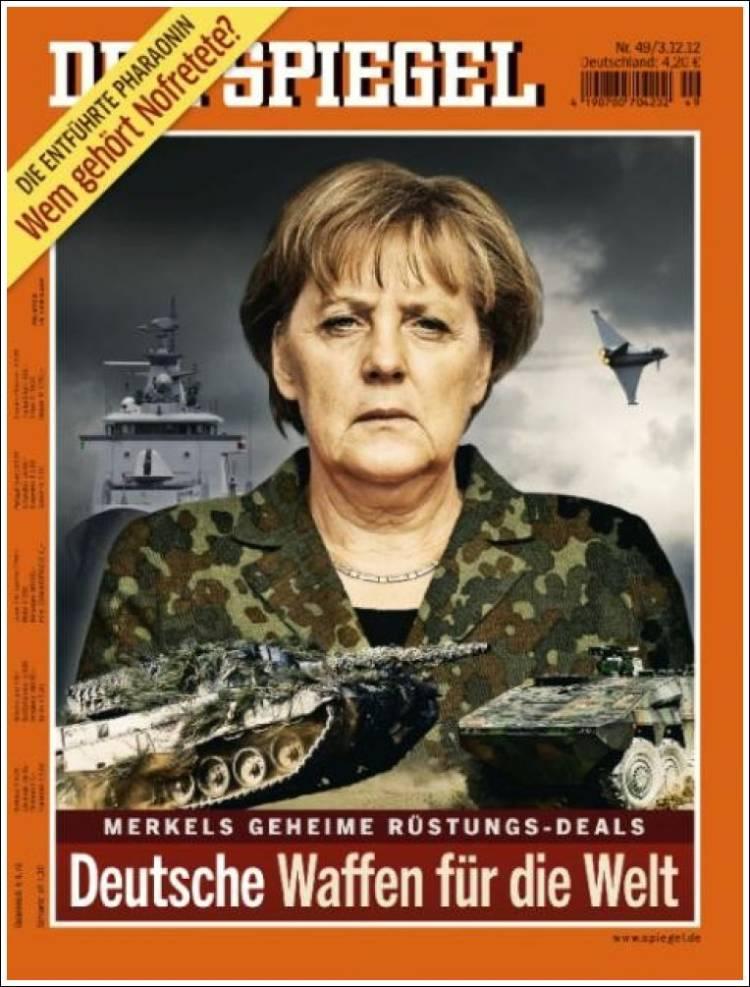 Opinions on spiegel magazine for Spiegel magazi