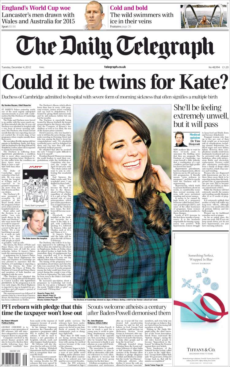 Daily telegraph dating uk